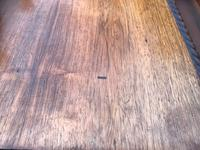 Large Antique 19th Century Regency Style Rosewood Writing Table / Partners Desk (14 of 32)