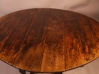 Very Good Large 17th Century Gateleg Dining Table (3 of 13)