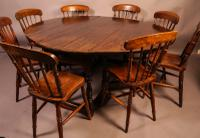 Very Good Large 17th Century Gateleg Dining Table (13 of 13)