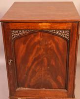 Good Victorian Collectors Cabinet 11 Drawers (3 of 13)