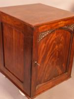 Good Victorian Collectors Cabinet 11 Drawers (4 of 13)