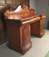 Quality Victorian Sideboard C.1850 (7 of 8)
