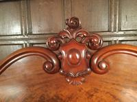 Quality Victorian Sideboard C.1850 (4 of 8)