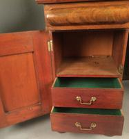 Quality Victorian Sideboard C.1850 (6 of 8)