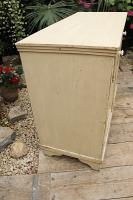 Fabulous Old Pine & Painted Dresser Base Sideboard / Cupboard - We Deliver (9 of 9)