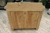 Small! Old Pine Dresser Base / Sideboard / Cupboard / Cabinet / TV Stand - We Deliver! (8 of 8)