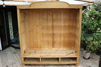 Huge! Quality! Old Pine Triple Knock Down' Wardrobe - We Deliver / Assemble (14 of 15)