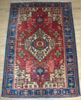 Nahavand Carpet c.1930