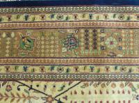 Antique Tabriz Carpet Room Size (7 of 10)