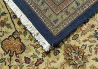 Antique Tabriz Carpet Room Size (9 of 10)