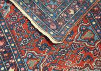 Antique Malayir Runner Carpet 5M (5 of 5)