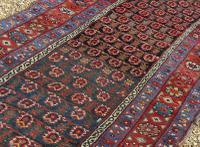 Antique Malayir Runner Carpet (2 of 6)
