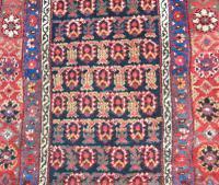 Antique Malayir Runner Carpet (5 of 6)