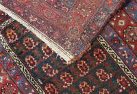 Antique Malayir Runner Carpet (6 of 6)