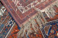 Antique Kashgai Carpet Room Size (4 of 4)