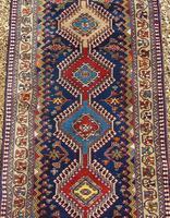 Antique Yalameh Runner Carpet (5 of 5)