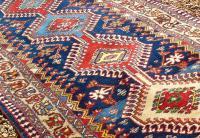 Antique Yalameh Runner Carpet (3 of 5)