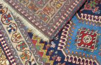 Antique Yalameh Runner Carpet (4 of 5)
