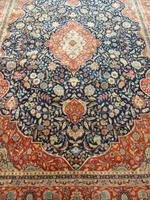Tabriz Carpet Room Size c.1930 (6 of 8)