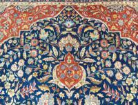 Tabriz Carpet Room Size c.1930 (2 of 8)