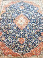 Tabriz Carpet Room Size c.1930 (4 of 8)