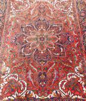 Heriz Carpet Room Size c.1930 (7 of 7)