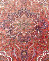 Heriz Carpet Room Size c.1930 (2 of 7)
