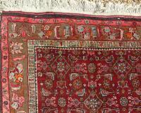 Bidjar Carpet c.1930 (3 of 5)