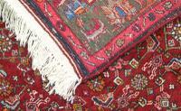 Bidjar Carpet c.1930 (4 of 5)