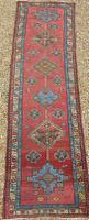 Antique Sarab Runner Carpet (2 of 5)