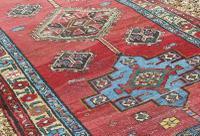 Antique Sarab Runner Carpet (4 of 5)