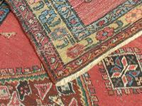 Antique Sarab Runner Carpet (5 of 5)
