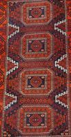 Balouch Carpet c.1930 (2 of 6)