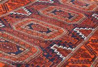 Balouch Carpet c.1930 (3 of 6)