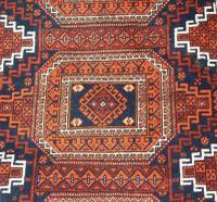 Balouch Carpet c.1930 (4 of 6)