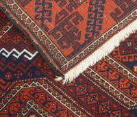 Balouch Carpet c.1930 (6 of 6)