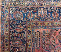 Saroukh Carpet Room Size c.1930 (6 of 9)