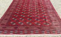 Antique Tekke Turkman Carpet Room Size (4 of 7)