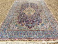 Antique Malayir Carpet (3 of 7)