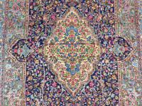 Antique Malayir Carpet (7 of 7)