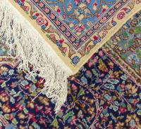 Antique Malayir Carpet (6 of 7)