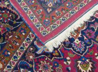 Mashad Carpet Room Size c.1930 (6 of 6)