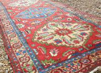 North West Persian Runner c.1920 (2 of 6)