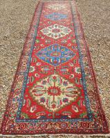 North West Persian Runner c.1920 (3 of 6)