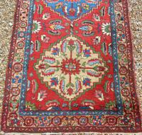 North West Persian Runner c.1920 (4 of 6)