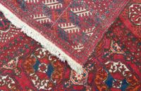 Turkoman Carpet Room Size c.1930 (6 of 7)