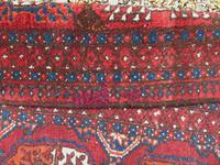 Turkoman Carpet Room Size c.1930 (7 of 7)