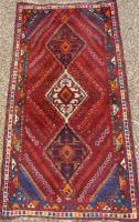 Caucasian Carpet c.1930 (2 of 6)