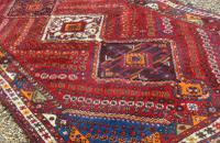 Caucasian Carpet c.1930 (3 of 6)