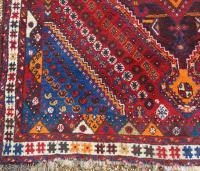 Caucasian Carpet c.1930 (4 of 6)